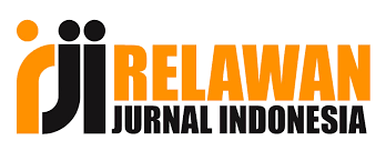 logo relawan jurnal indonesia